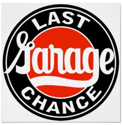 La velocidad y la vida abril 2015 for Garage comos sauvian occasion