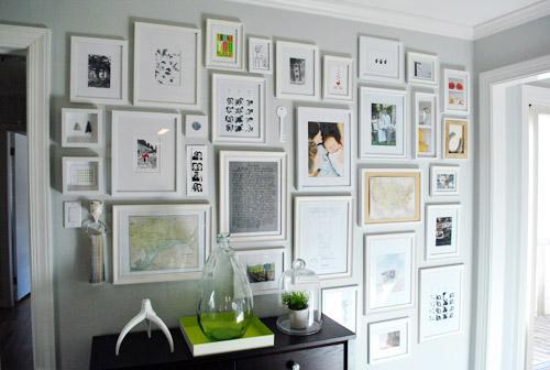 Matting & Framing Artwork | Signs by Andrea