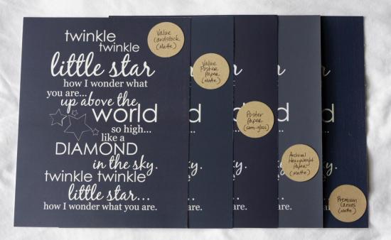 Twinkle Twinkle Little Star Easy Piano Music