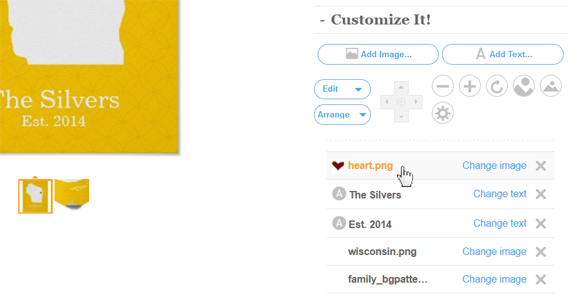 How to Customize a Poster Print on Zazzle