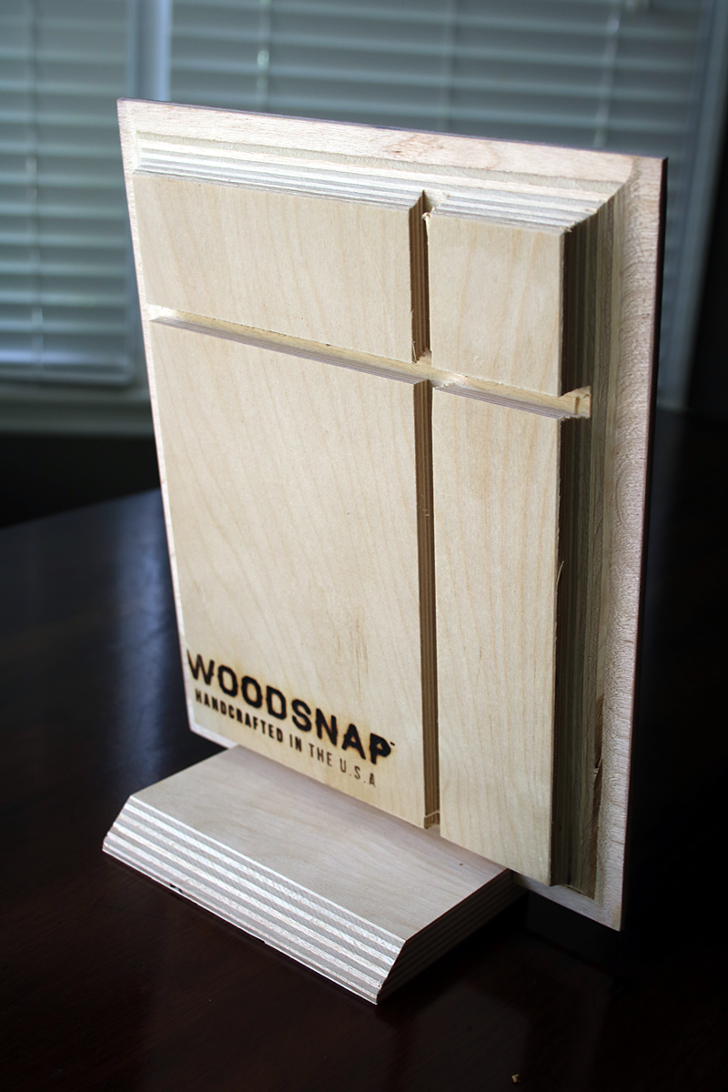 Wood Snap Wood Print Canvas Review