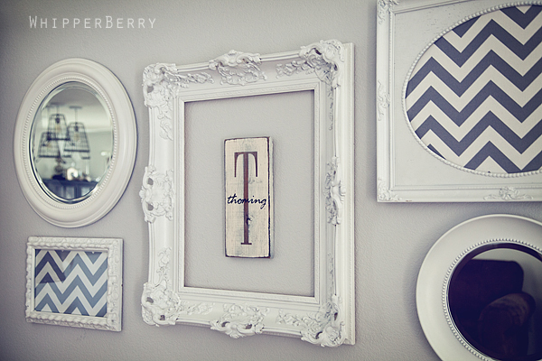Monogram - Signs by Andrea