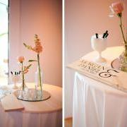 The Wedding Sign - A Guest Book Alternative